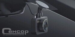 Видеорегистратор Xiaomi MiJia Car Driving Recorder Camera 1S