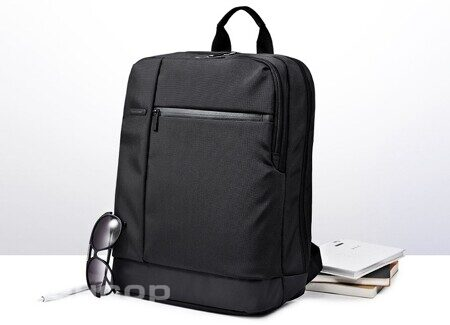 Рюкзак Xiaomi Mi Classic business backpack Black