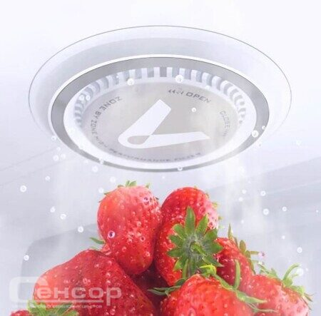 Поглотитель запаха Xiaomi Kitchen Refrigerator Air Purifier Sterilizing Odor Filter