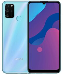 HONOR 9A 3/64Gb ЗЕЛЕНЫЙ