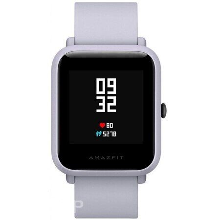 Часы Xiaomi Amazfit Bip International White Cloud