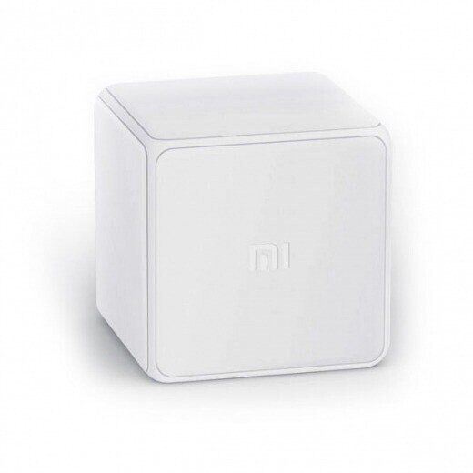 Контроллер Xiaomi Magic Cube White